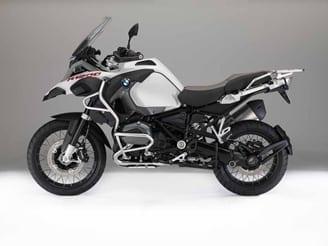 BMW Motorbike Rental Sydney